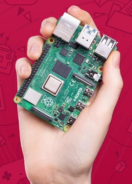 Instalación de Home Assistant en una Raspberry PI