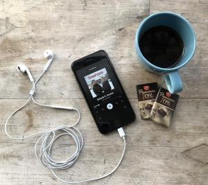 Utilización de podcachers para escuchar podcasts