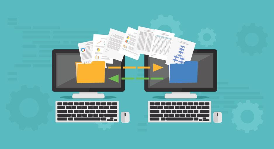 Registro electrónico en las sedes electrónicas